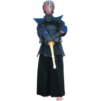 Tiger Claw Kendo Set
