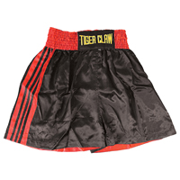 Tiger Claw Kick Boxing Shorts