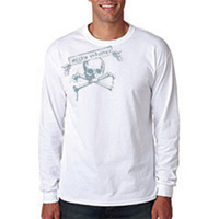 Tiger Claw Killer Instinct Long Sleeve T-Shirt