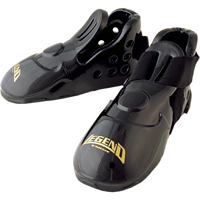 Tiger Claw Legend Kick - Sparring Shoes