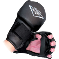 Tiger's Claw Martial Arts Gloves