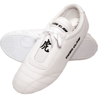 Tiger Claw Martial Arts Shoes