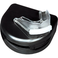 Tiger Claw Mouth Guard Case