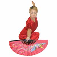 Tiger Claw Phoenix Fan