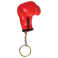 Tiger Claw Punching Glove Keychain