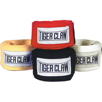 Tiger Claw Regular Hand Wraps