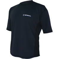 Sprawl Short Sleeve Grappling Top