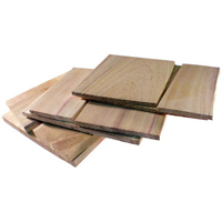 Tiger Claw Wood Breaking Boards