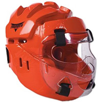 ProForce Thunder Full Headgear w/ Face Shield