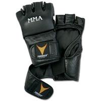 ProForce Thunder Leather MMA Gloves