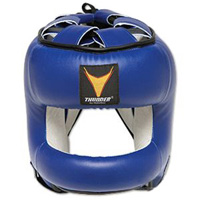 ProForce Thunder Vinyl MMA Headgear