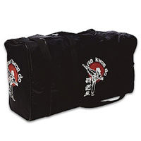 Tae Kwon Do Side Kick Tournament Bag