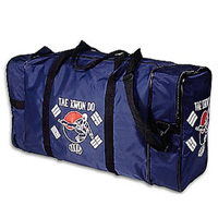 Tae Kwon Do Jump Kick Tournament Bag