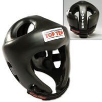 Top Ten Competition Martial Arts Headgear