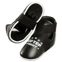 Top Ten Fight Kicks Karate Sparring Shoes