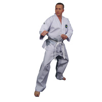 Top Pro Official ITF Approved Elite Dobok