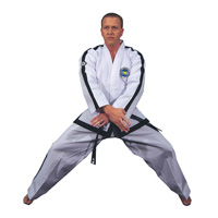 Top Pro NEW ULTRA Master ITF Dobok