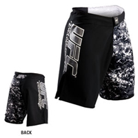 UFC Camo Panel Fight Shorts