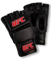 UFC Black MMA Training Glove