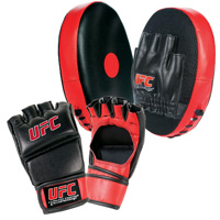 UFC MMA Training Set