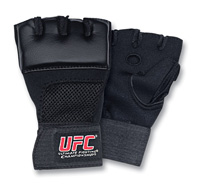 UFC MMA Gel Training Glove