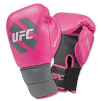 UFC Women's MMA Boxing Gloves