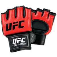 Ultimate UFC MMA Gloves