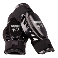 Macho Warrior Forearm / Shin Guards