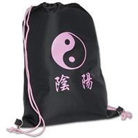 Pink Yin & Yang Sport Pack