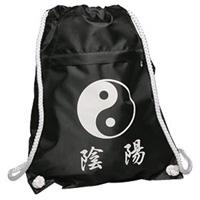 Yin & Yang Super Sport Pack