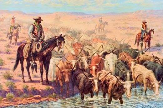 CattleRanchHistory