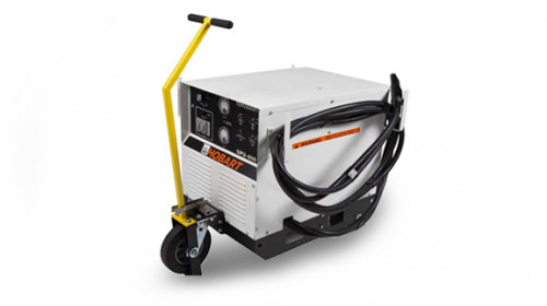 Hobart GPU-400 Ground Power Unit