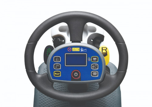 Steering & Controls for the Advance SC2000 floor scrubber