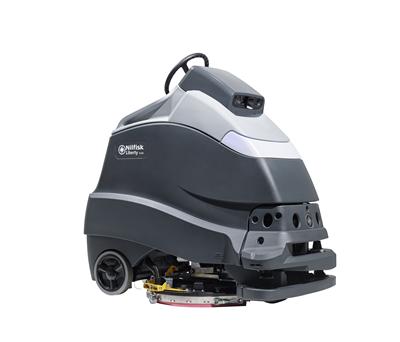 Nilfisk SC50 Liberty Autonomous floor scrubber