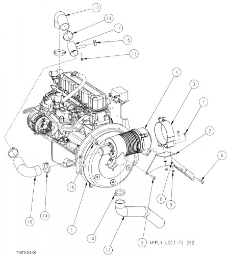 Gm Motors Engines