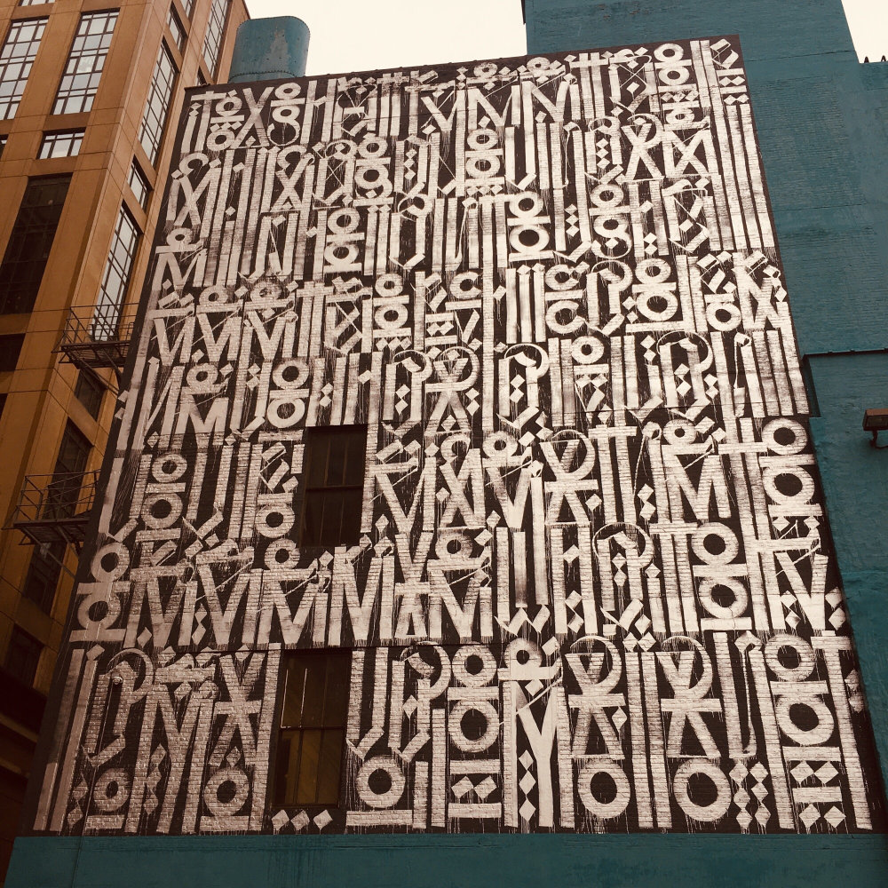 mural in Chicago by artist Marquis Lewis