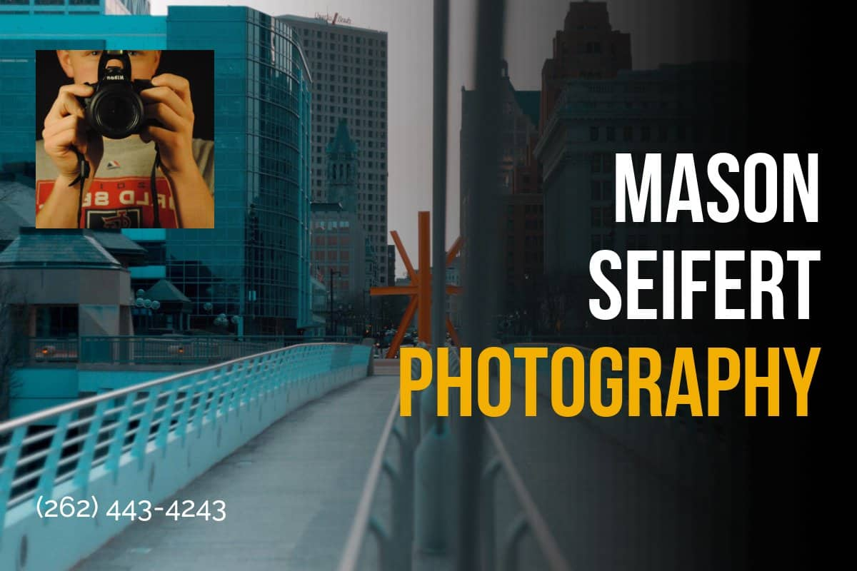 Mason Seifert Photography