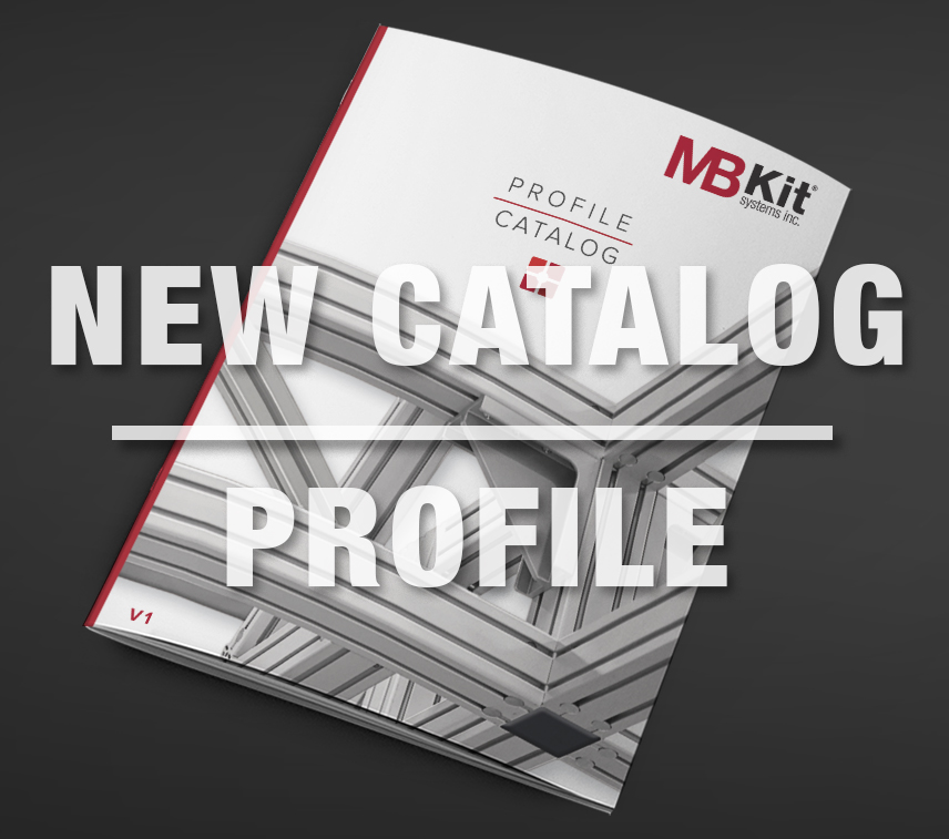 Extruded Aluminum Profile Catalog Available