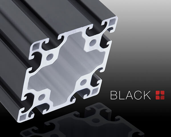 Black Profile