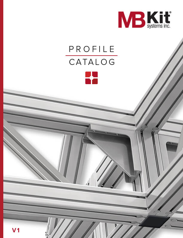Aluminum Profile Catalog
