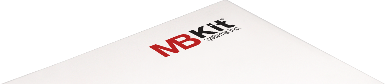 MB Kit Systems Product Catalog