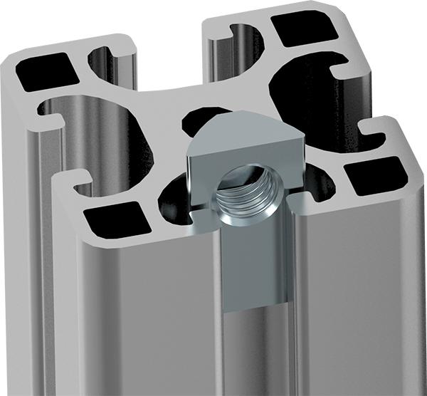 T-Slot Extrusions