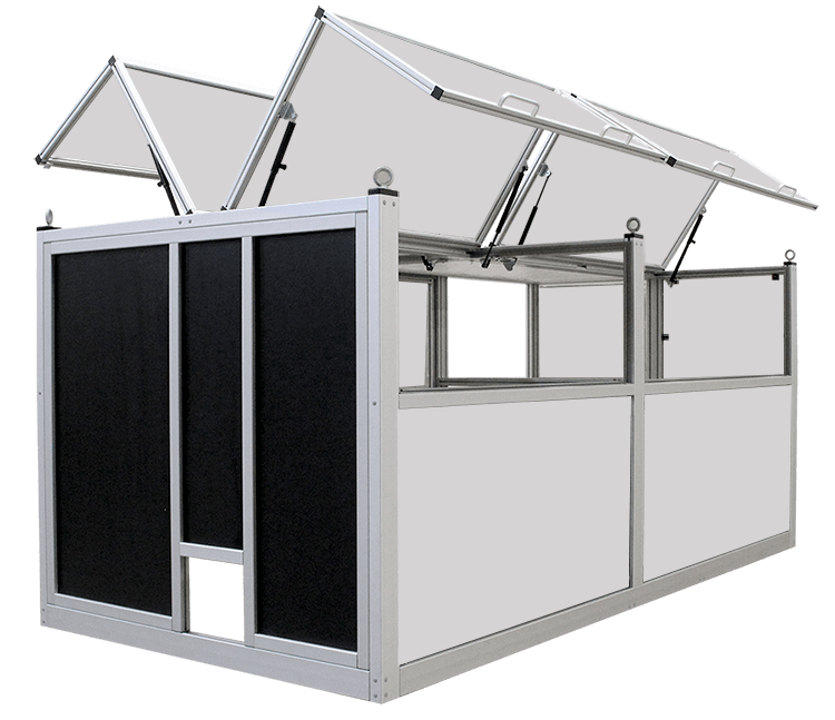 Specialty Enclosure Designs