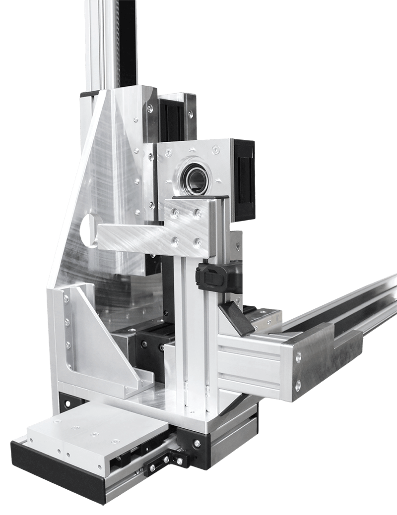 3-Axis Linear Systems