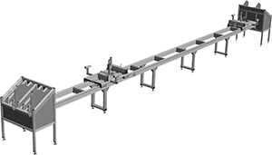 Linear Motion Structure