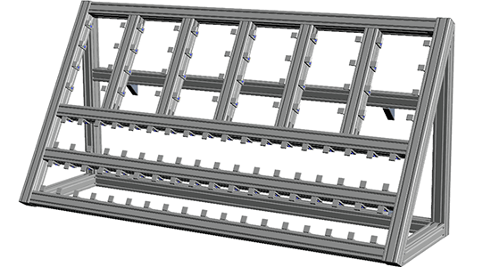 Linear Motion Framing
