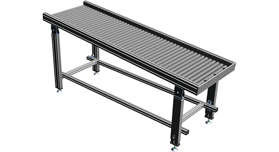 Conveyor Rack