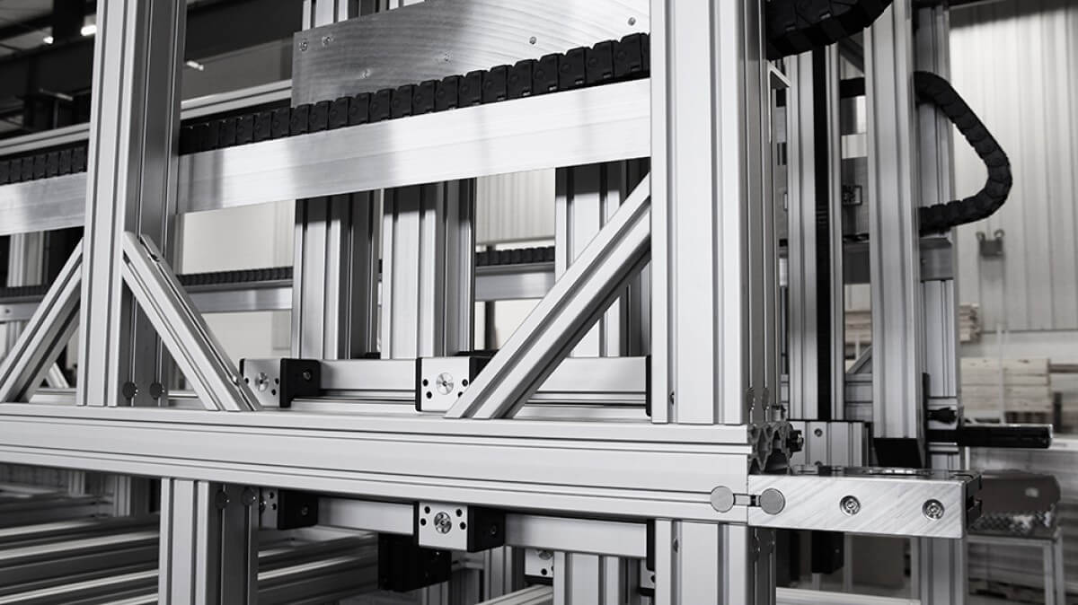 Extruded Aluminum Solutions