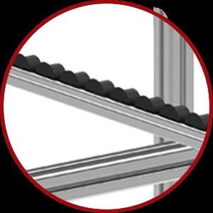 Castor Conveyors