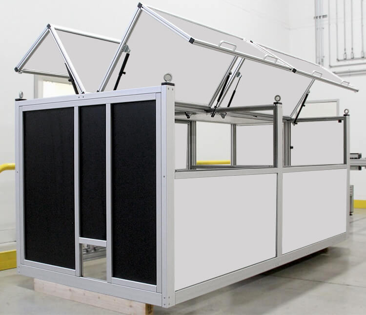 Safety Enclosures